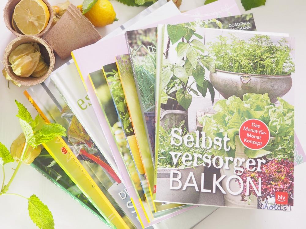 blv Verlag Selbstversorgerbalkon