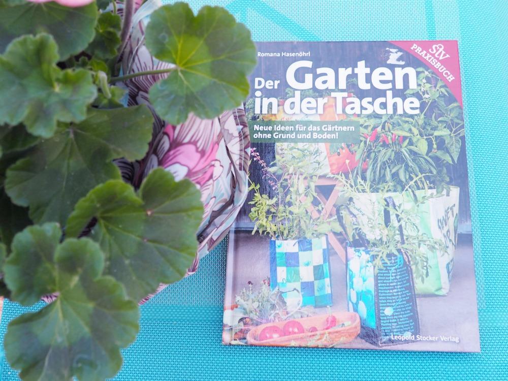 Garten in der Tasche