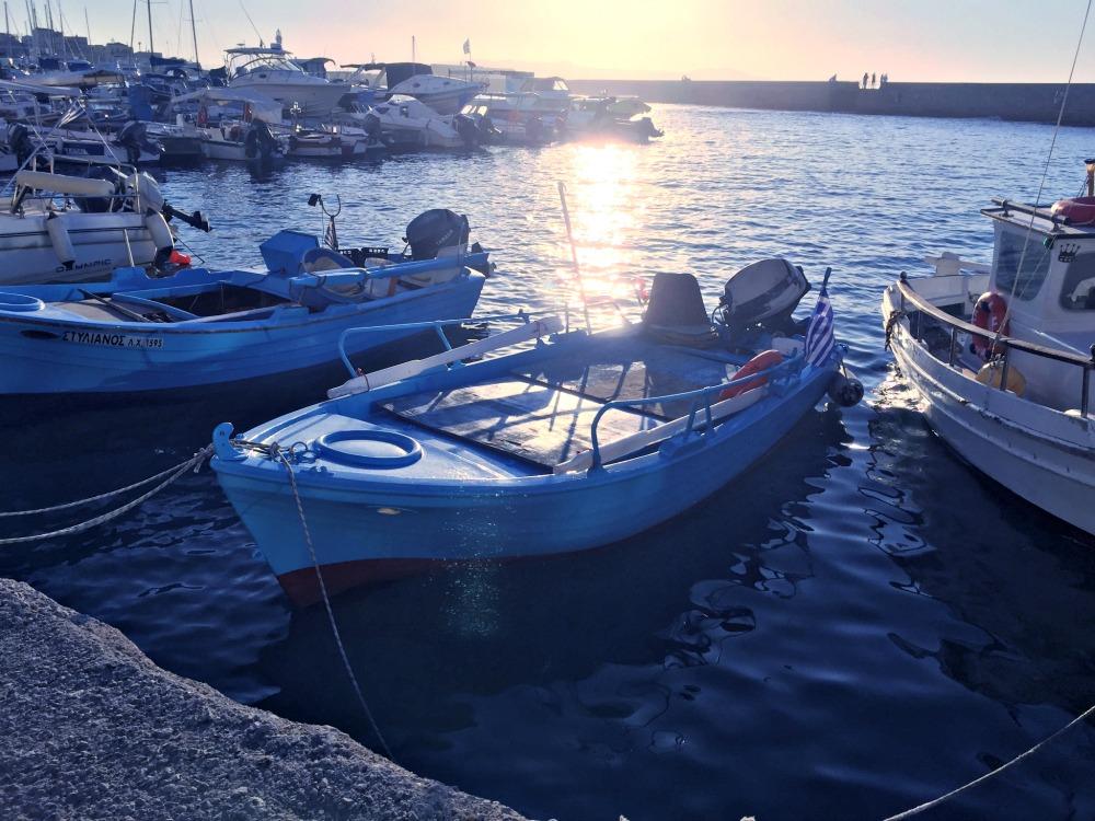 Vamos Reisen Kreta