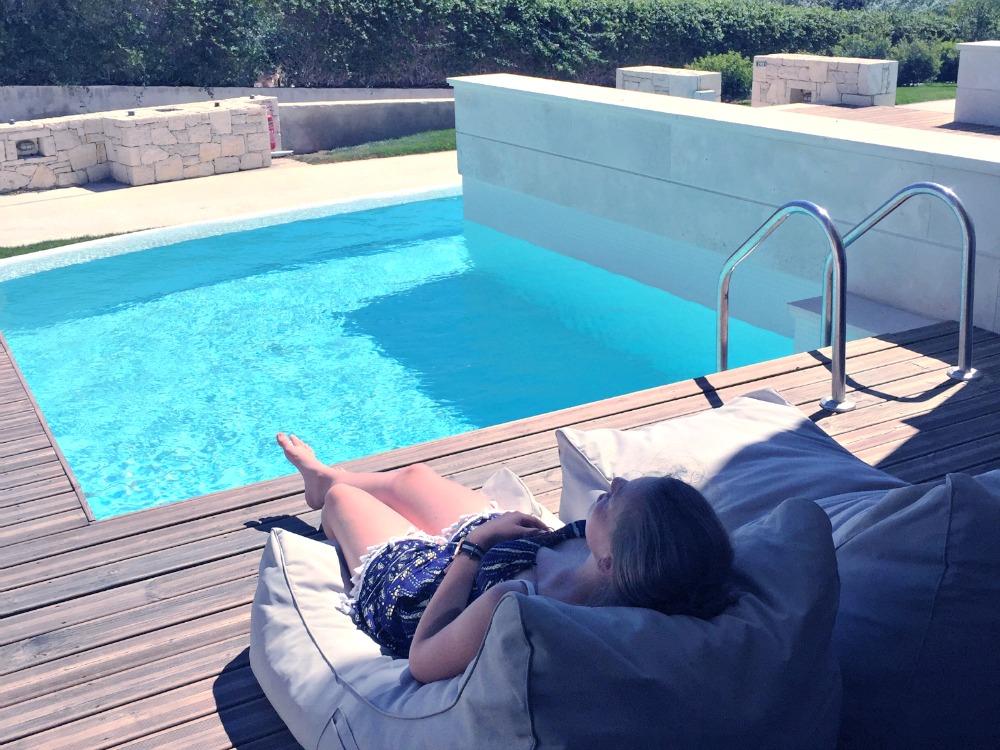 irini mare pool