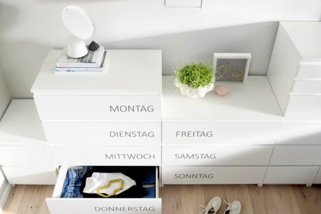 kleiderschrank archive ordnungsliebe. Black Bedroom Furniture Sets. Home Design Ideas