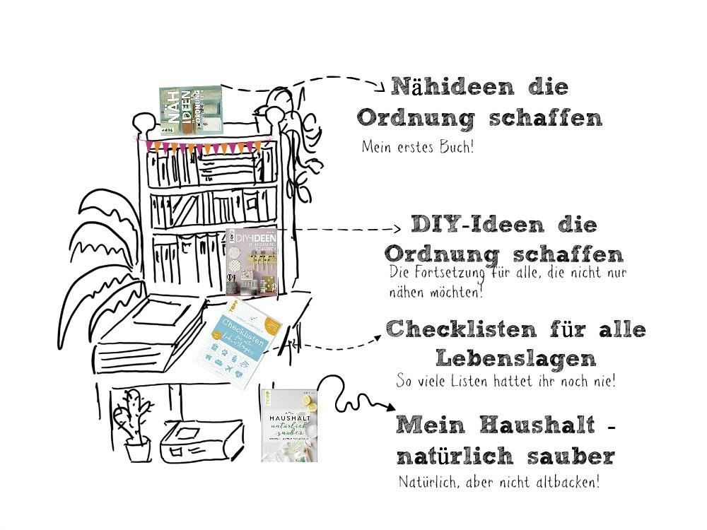 Sabine Haag Meine neuen Bücher