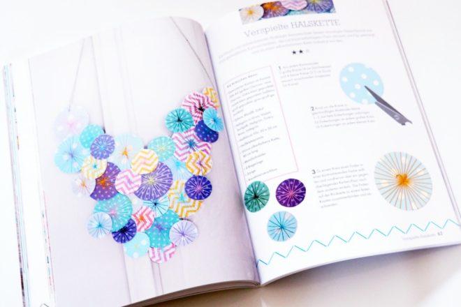Fadenkunst Buch Ordnungsliebe Buchtipp