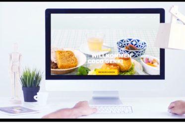 kostenlose Webseite METRO