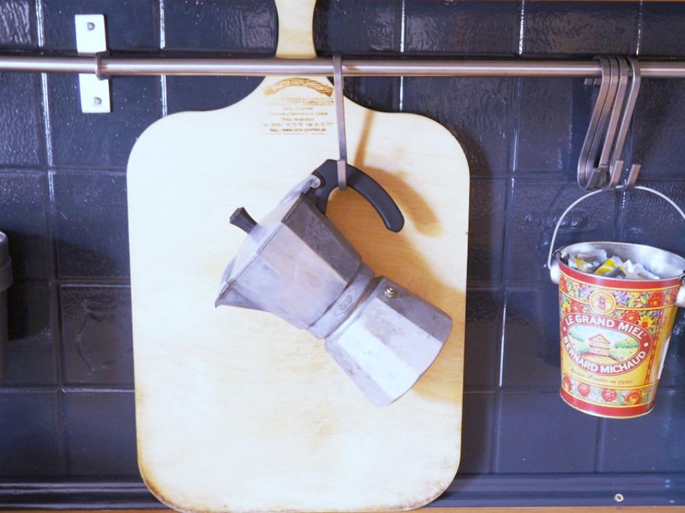 wenig budget f r eine komplette renovierung wir pimpen unsere k che ordnungsliebe. Black Bedroom Furniture Sets. Home Design Ideas