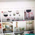 Pinterest Ordnung schaffen