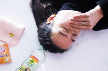 Was tun gegen schlechten Geruch