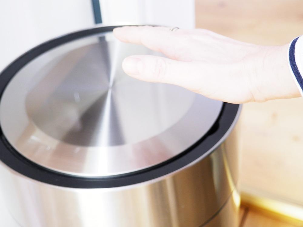 Wenko Sensor Abfalleimer