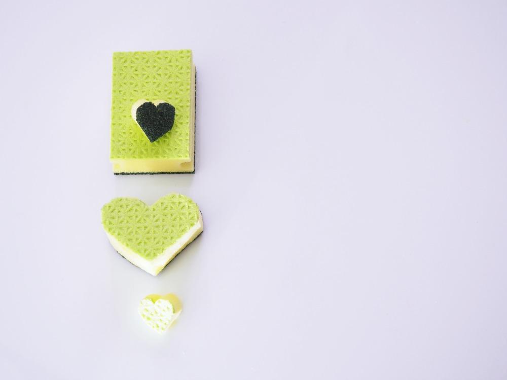 Spontex Valentine
