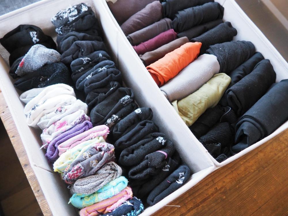 Socken sortieren