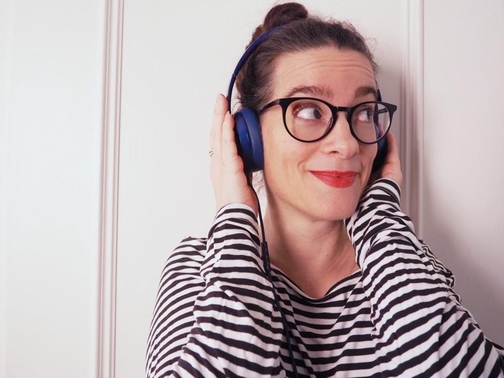 Sabine Podcast Ordnungsliebe