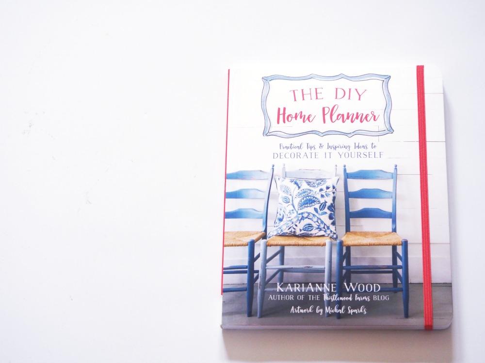 DIY Home Planner
