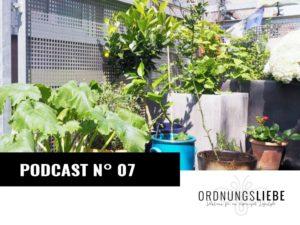 Podcast Balkon