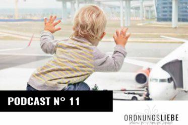 Tipps fliegen mit kleinen Kindern
