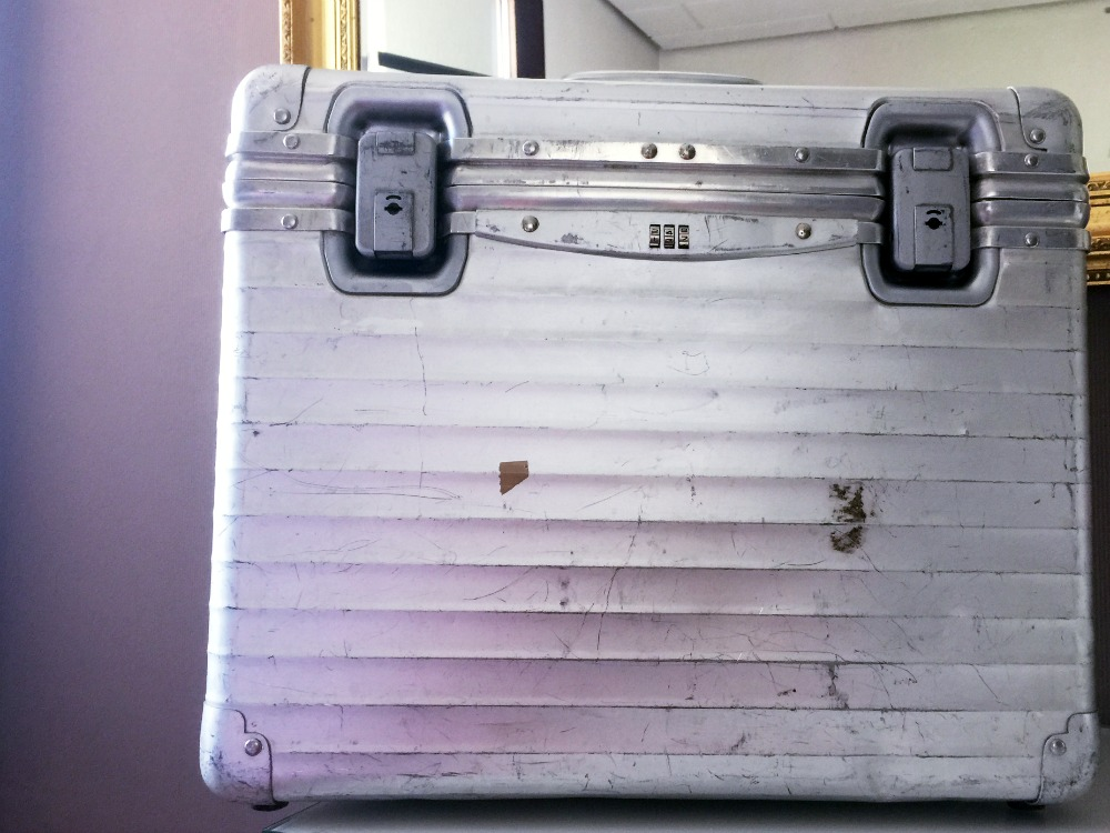 Koffer Handgepaeck