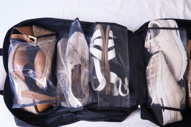 Wenke Reise Packtasche