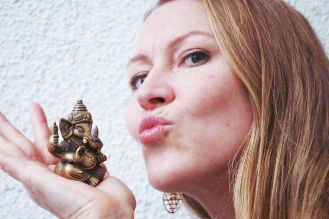 Yoga mit Sybille Schlegel