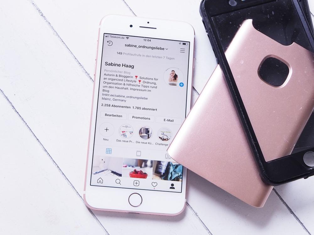 Smartphone reinigen Corona