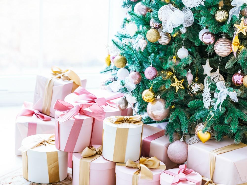 Christmas by jeka84 Den perfekten Weihnachtsbaum schmücken