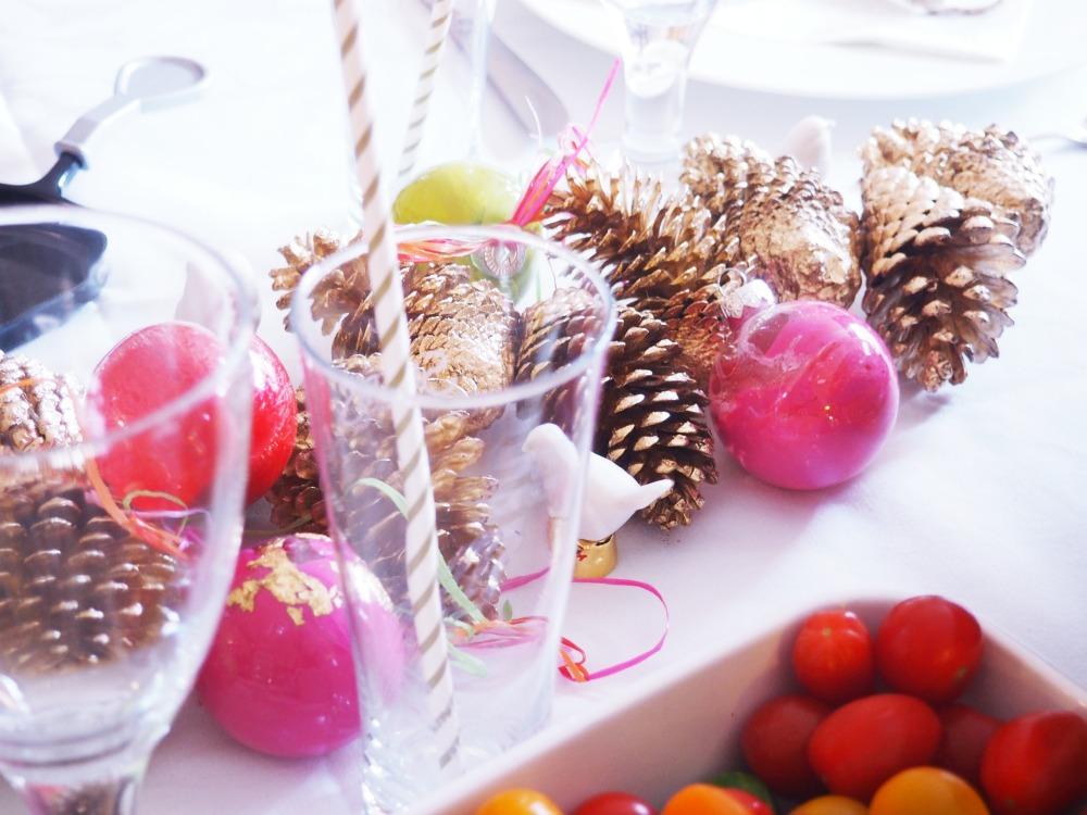 Weihnachten nachhaltig