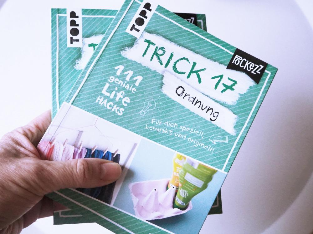 Trick 17 Ordnung