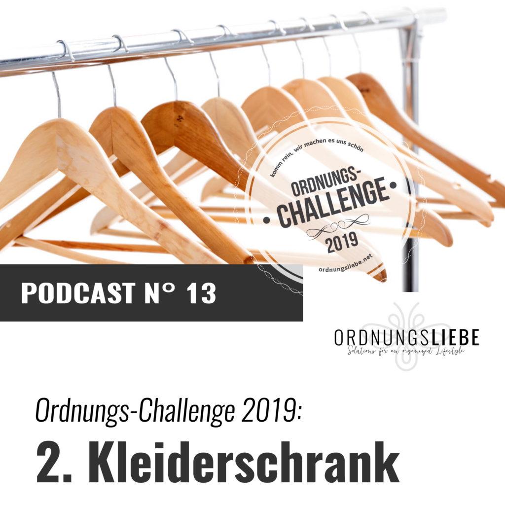13 OL Ordnungs-Challenge 2 Kleiderschrank print