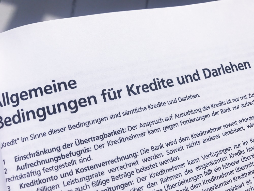 Allianz Anschlussfinanzierung