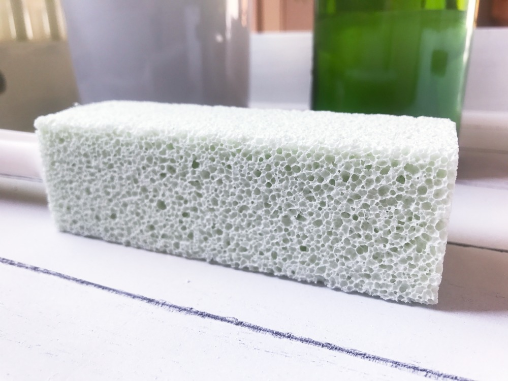 Cleaning Block Polydros