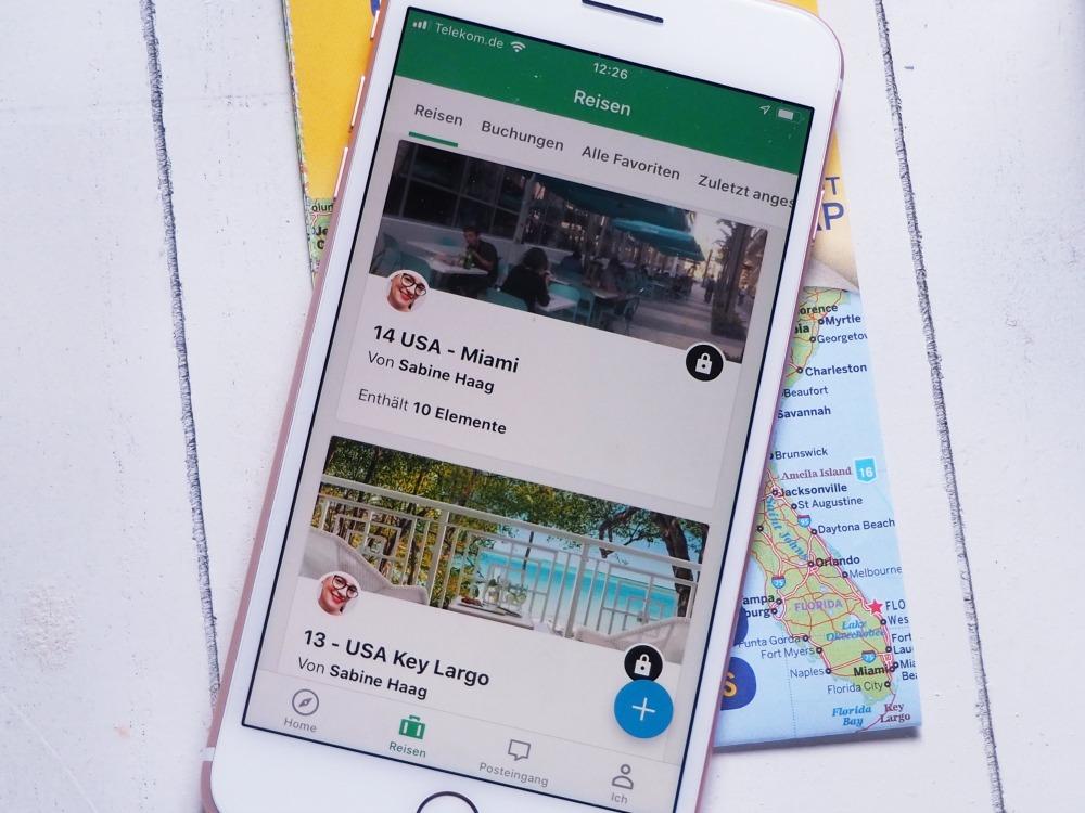 Reise Apps: Tripadvisor