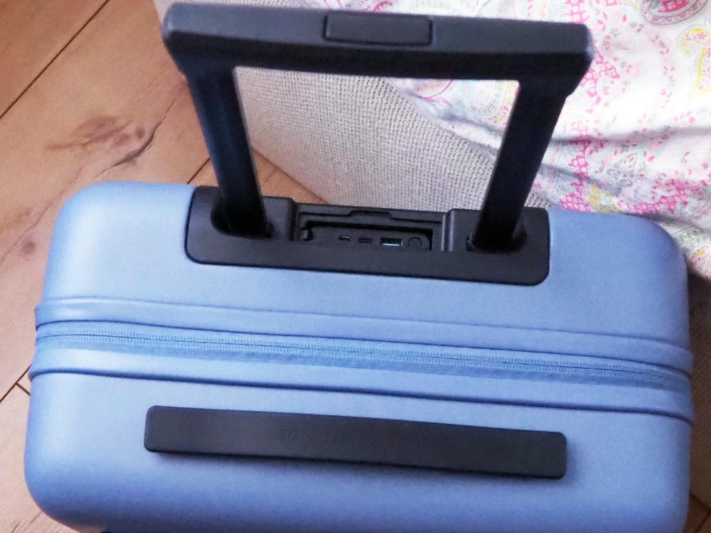 Koffer packen Horizn