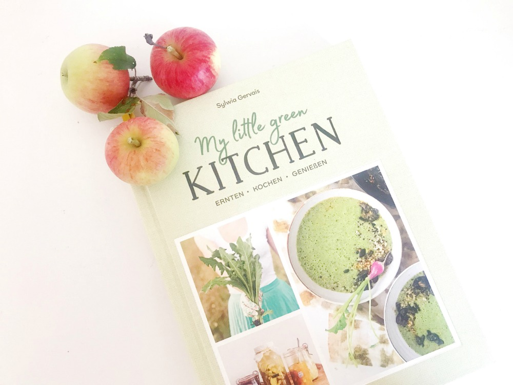 my little green kitchen Rezension