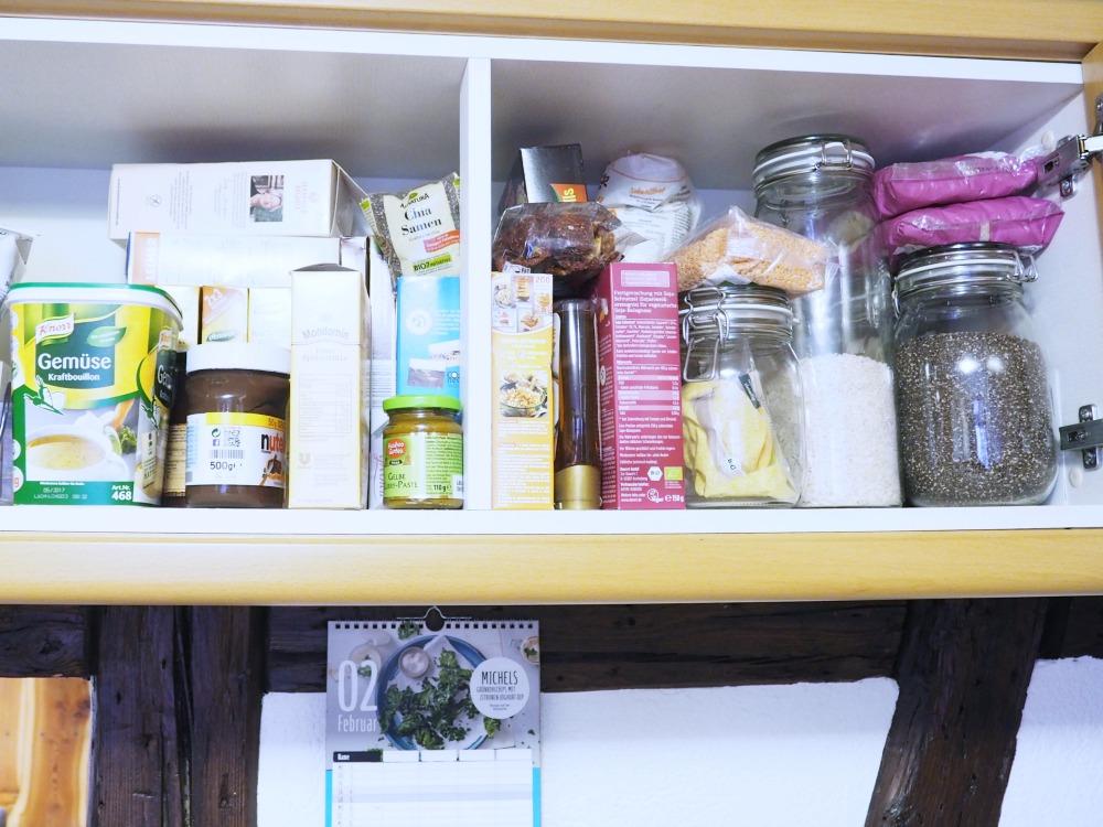 Möbel günstig hat die Lösung für ordentliche Küchen