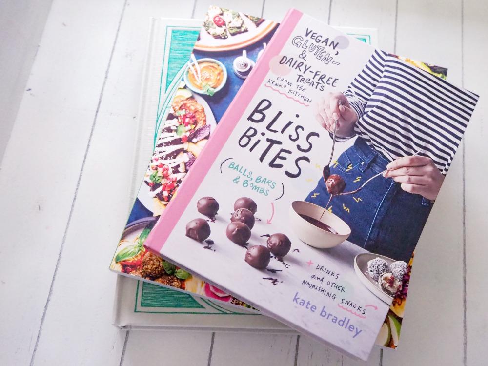 Bliss Bites Buch