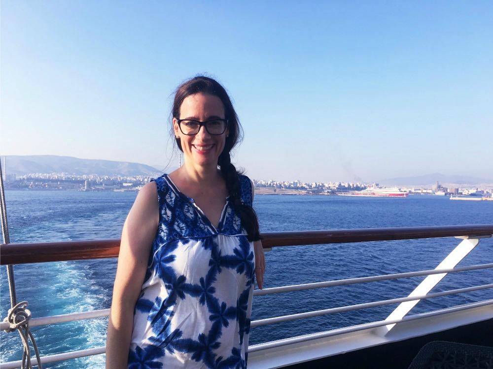 ADAC Auslandskrankenschutz Cruise
