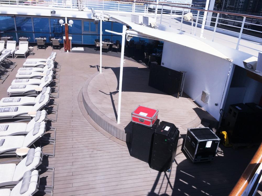ADAC Auslandskrankenschutz Kreuzfahrt Aufbau