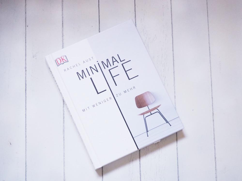 Buch Minimalismus