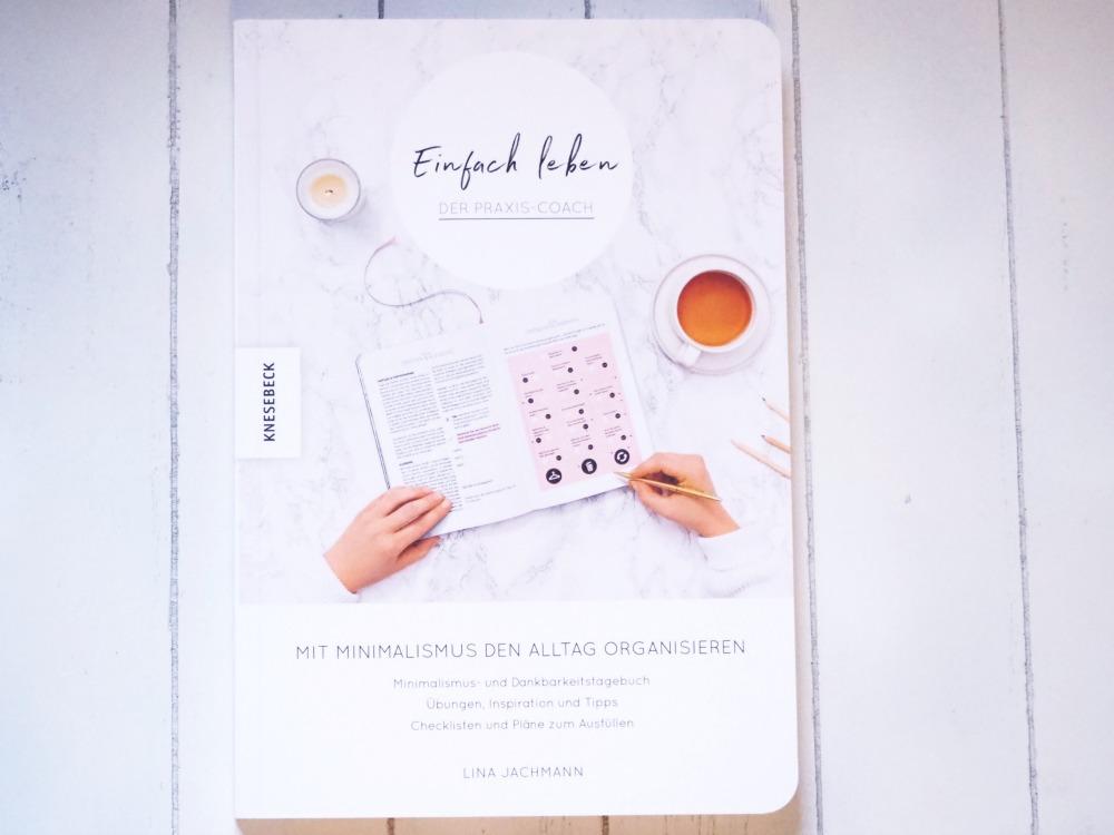 Praxisbuch Einfach Leben