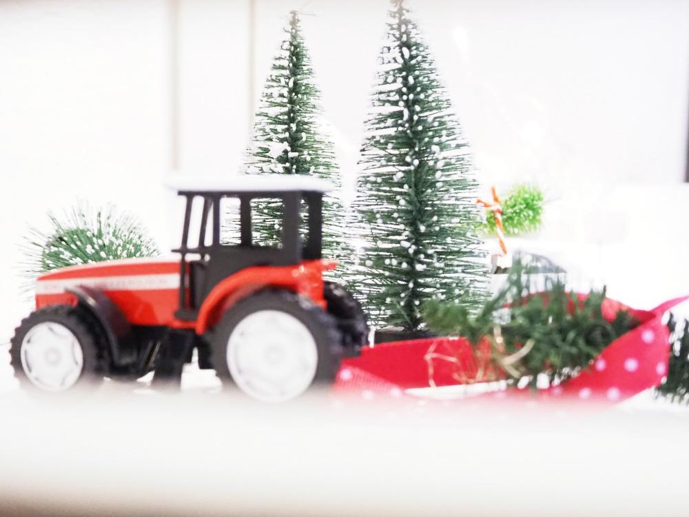 Weihnachtsbaum haltbar