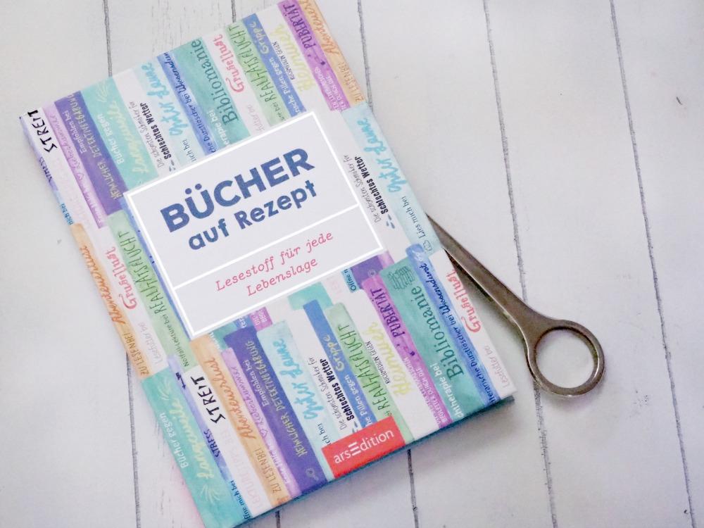 arsEdition Buecher auf Rezept