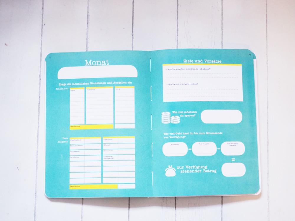 Ordnungsbücher