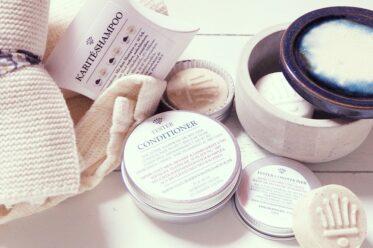 Naturseifenmanufaktur Solidshampoo festes Shampoo
