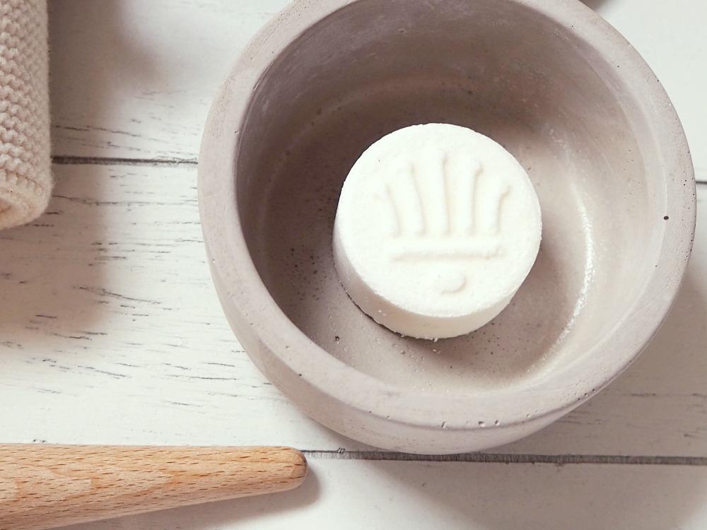 Solidshampoo veganes Shampoo