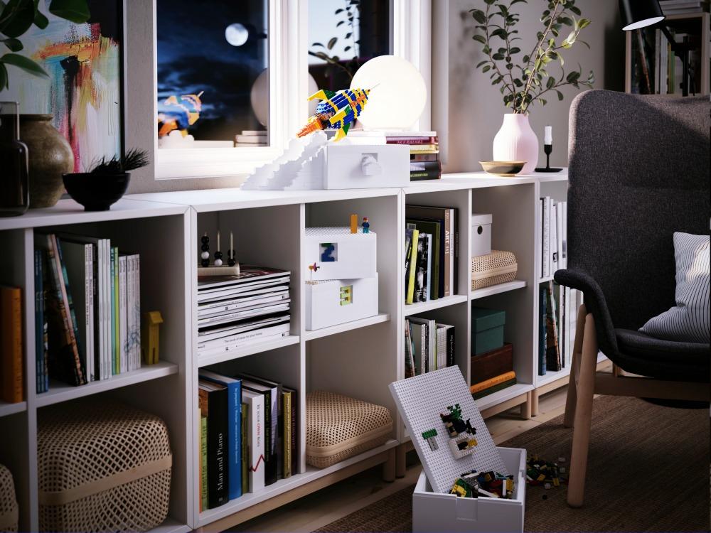 IKEA Deutschland GmbH & Co. KG und Lego