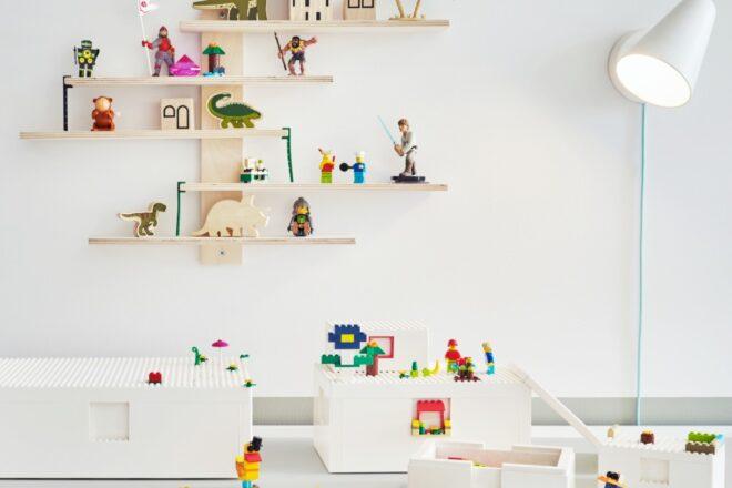 Lego und Ikea