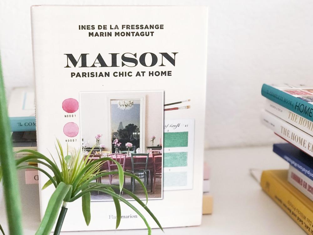 Maison Parisian Chic