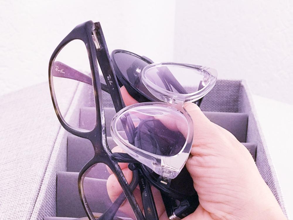 Alte Brillen Abgeben