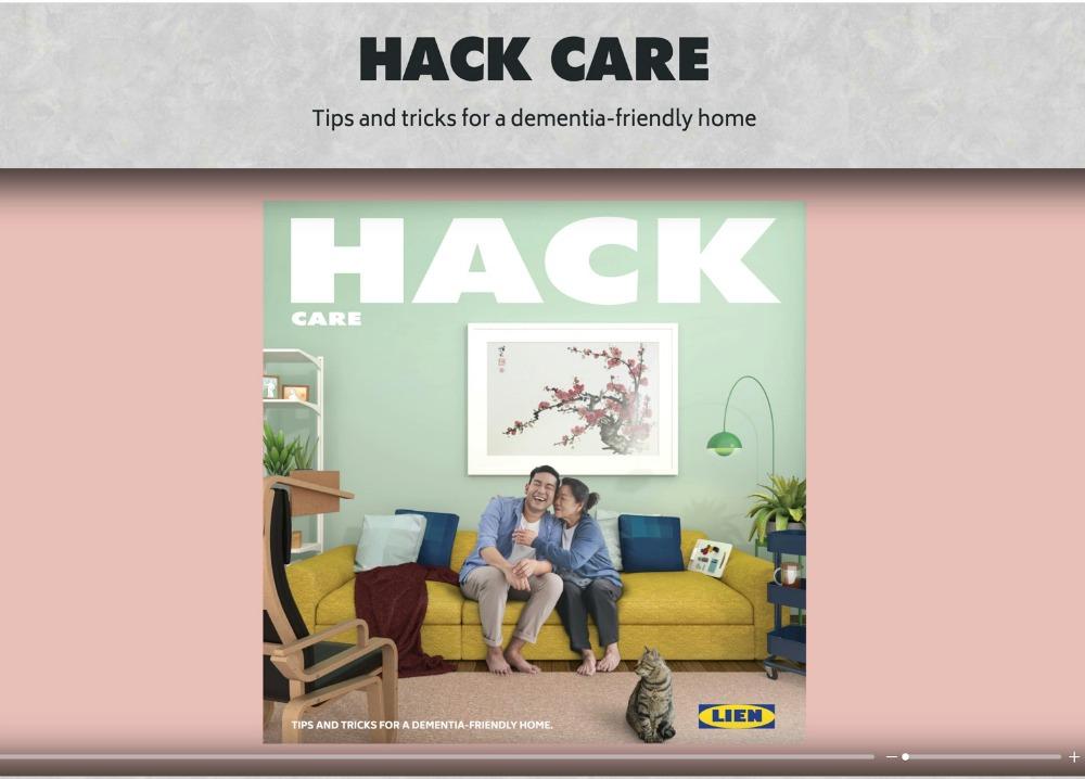 Hack Care