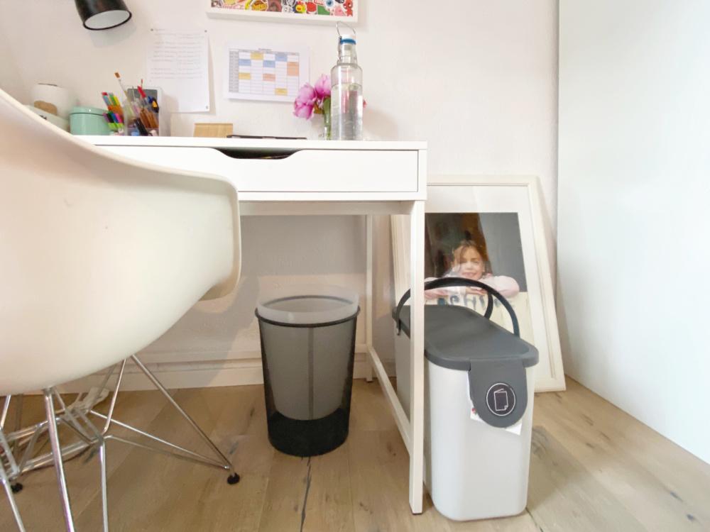 recycling im Kinderzimmer mit rotho