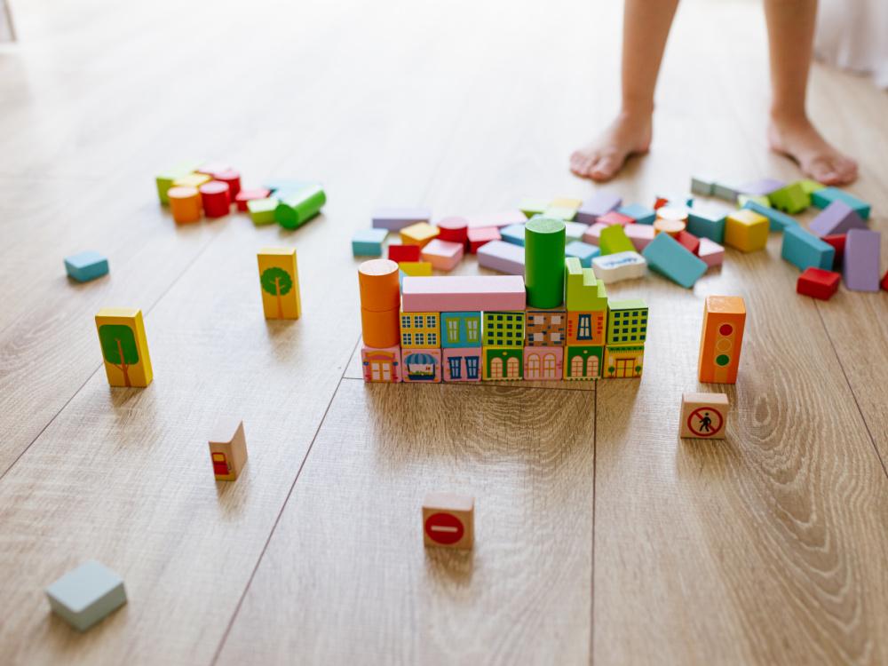 Wohin mit aussortiertem Spielzeug
